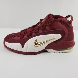 """Nike Air Max Penny 1 """"House Party"""" Basketball Shoe"""